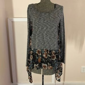 Umgee Boutique Style Top